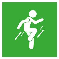 Pohybové / Kinect