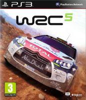 PS3 WRC 5