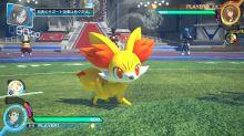 Nintendo Wii Pokémon Battle Revolution