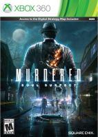 Xbox 360 Murdered - Soul Suspect (nová)