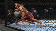 Xbox 360 UFC Undisputed 2009