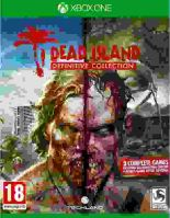 Xbox One Dead Island - Definitive Edition