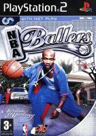 PS2 NBA Ballers