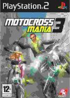 PS2 Motocross Mania 3