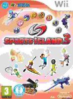 Nintendo Wii Sports Island 3