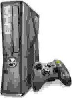 Xbox 360 Slim 320GB Call of Duty MW3 Edition