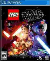 PS Vita Lego Star Wars The Force Awakens (Nová)