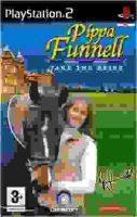 PS2 Horsez Pippa Funnell: Take the Reins
