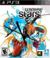 PS3 Winter Stars (bez obalu)