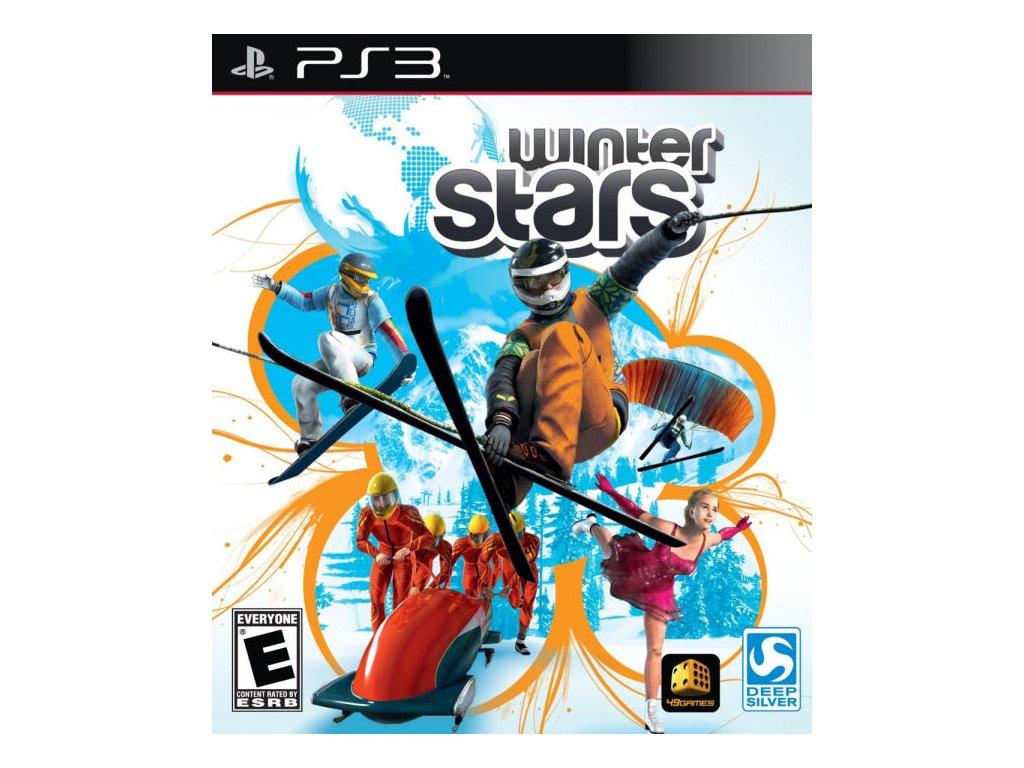 PS3 Winter Stars