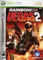 Xbox 360 Tom Clancys Rainbow Six Vegas 2