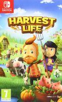 Nintendo Switch Harvest Life