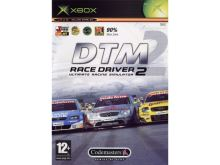 Xbox DTM Toca Race Driver 2