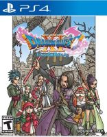 PS4 Dragon Quest XI: Echoes of an Elusive Age (nová)