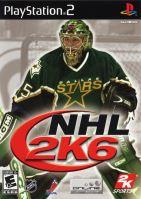 PS2 NHL 2K6 2006