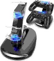 [PS4] Nabíjací Stojan Pre PS4 Ovládač (nový)