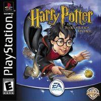 PSX PS1 Harry Potter and the Philosopher's Stone (německý přebal)