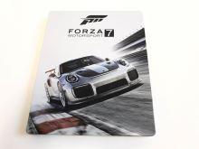 Steelbook - Xbox One Forza Motorsport 7 (estetická vada)