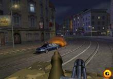 PS2 James Bond 007 Agent Under Fire