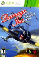 Xbox 360 Damage Inc. Pacific Squadron WWII