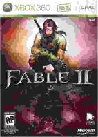Xbox 360 Fable 2 (DE)