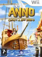 Nintendo Wii Anno: Create a New World