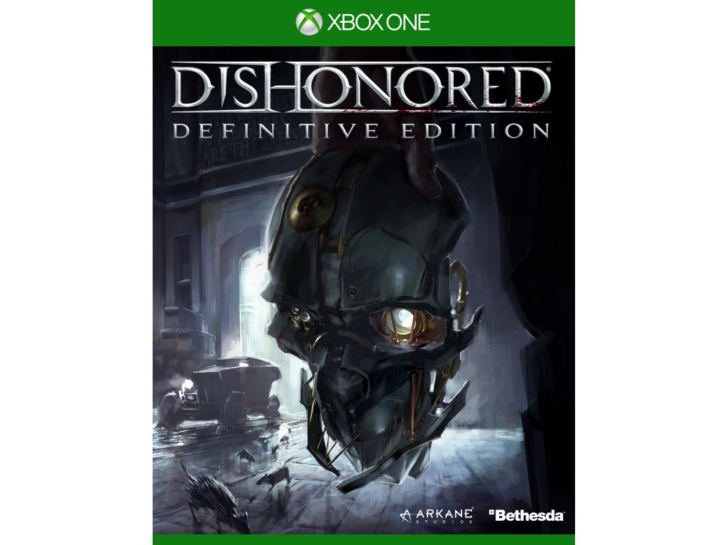 Xbox One Dishonored - Definitive Edition (DE)