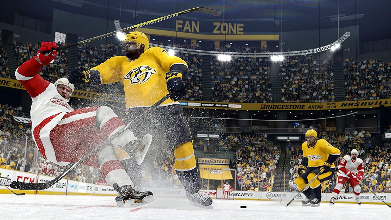 PS4 NHL 20 2020 (CZ) (nová)