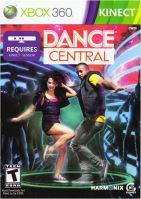 Xbox 360 Kinect Dance Central (bez obalu)