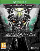 Xbox One Blackguards 2 Limited Day One Edition (nová)