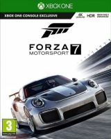 Xbox One Forza Motorsport 7 (nová)
