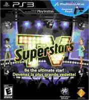 PS3 TV Superstars (nová)