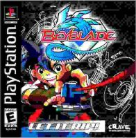 PSX PS1 Beyblade (1353)