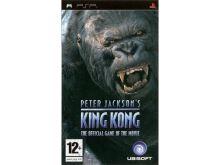 PSP Peter Jackson's King Kong