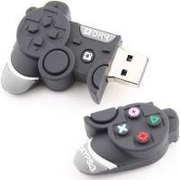 USB 2.0 Flash Disk 32 GB - Playstation ovládač (nový)