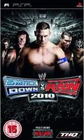 PSP Smackdown vs Raw 2010