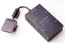 [PS2] HUB na ovládače a pamäťové karty