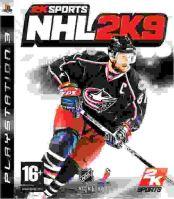 PS3 NHL 2K9 2009
