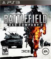 PS3 Battlefield Bad Company 2
