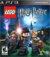 PS3 Lego Harry Potter Years 1-4 (nová)