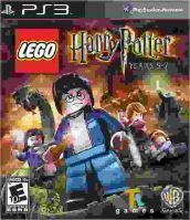 PS3 Lego Harry Potter Years 5-7 (nová)