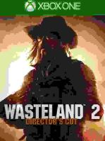 Xbox One Wasteland 2 Director's Cut