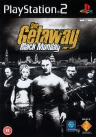 PS2 The Getaway Black Monday (nová)