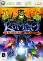 Xbox 360 Kameo Elements Of Power