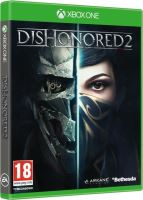 Xbox One Dishonored 2 Jewel of the South Pack
