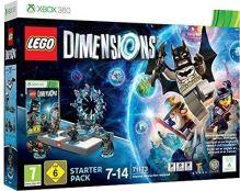 Xbox 360 Lego Dimensions (nová)