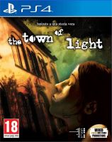 PS4 The Town of Light (nová)