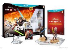 Nintendo Wii U Disney Infinity Starter Pack 3.0: Star Wars