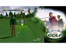 PS2 ProStroke Golf: World Tour 2007