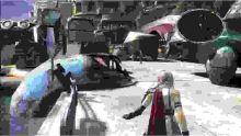 Xbox 360 Final Fantasy XIII